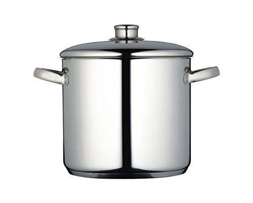 master-class-induction-safe-stainless-steel-stock-pot-with-lid-7-l