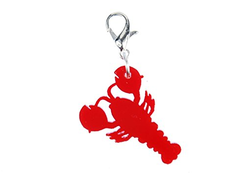 miniblings-pendant-charm-bracelet-lobster-laser-cut-hummer-plexiglass-red