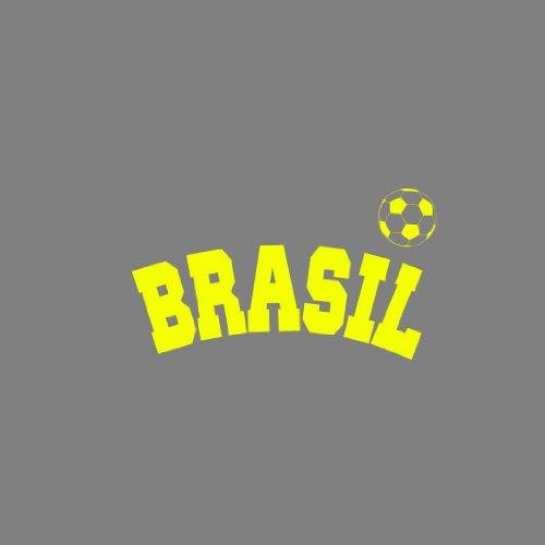 Brasil - Stofftasche / Beutel Pink