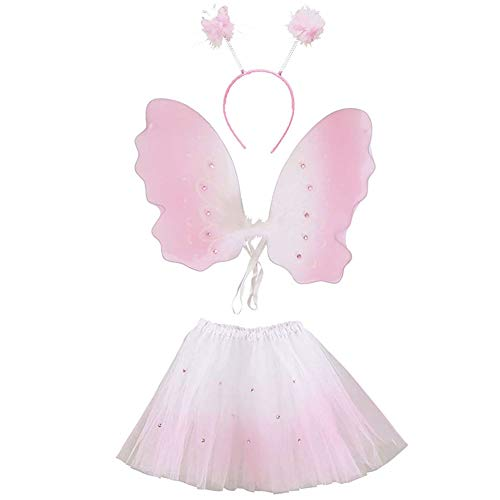 WIDMANN 1936B - Disfraz de mariposa para niño