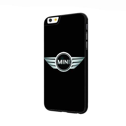 funda-iphone-6-6s-47-pulgada-caso-negro-mini-cooper-logo-s7v3ow
