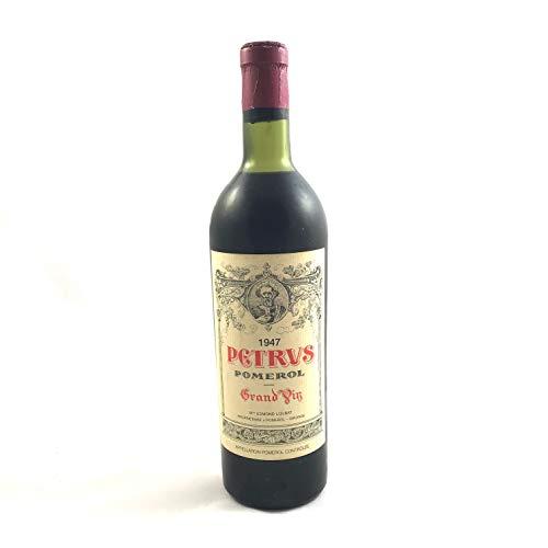 1947 Petrus Pomerol Grand Vin (1947)