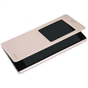 Nillkin Sparkle Flip Leather Case For Xiaomi Hongmi Redmi NOTE