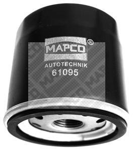 Preisvergleich Produktbild MAPCO 61095 Ölfilter