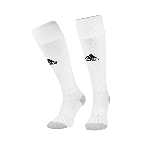 Preisvergleich Produktbild adidas Herren Milano 16 Socken, Mehrfarbig (White/Black), 43-45