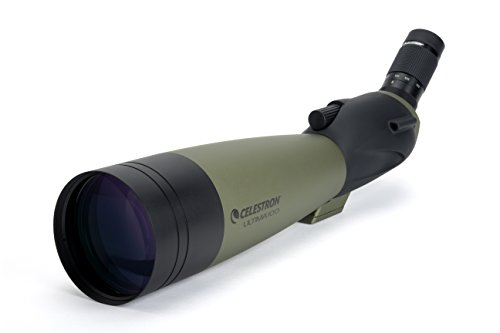 Celestron Ultima 100 Angled Spotting Scope  available at amazon for Rs.42349