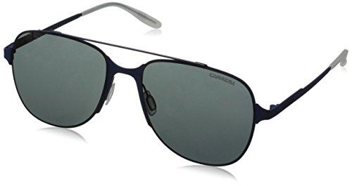 Carrera Sonnenbrille (CARRERA 114/S) BLUE MAT(GREY)