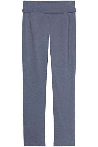 FIND Jogginghose Damen Blau (Denim Marl Black)