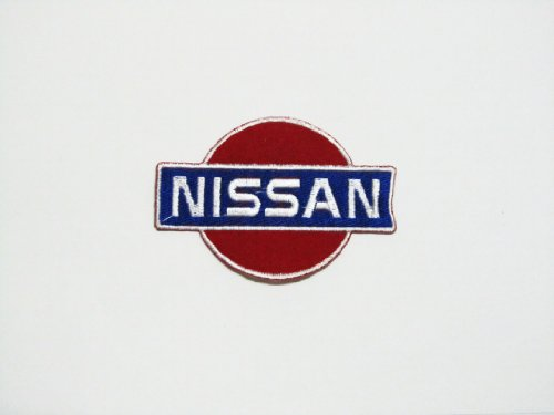 ecusson-brod-ecussons-thermocollants-nissan
