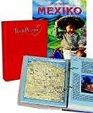 Vista Point Tourplaner, Mexiko - Ortrun Egelkraut