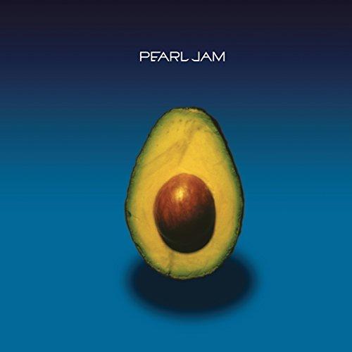 Pearl Jam [2 LP]