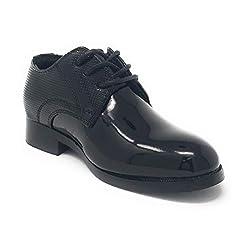 Zapatos de ni os de Vestir