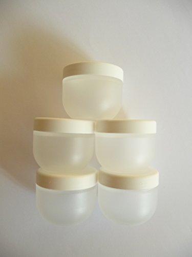 Kosmetik Dosen - 30ml - 5er Set