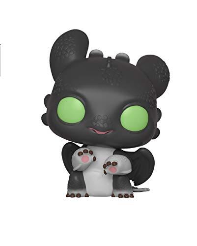 Horror-Shop Night Lights Funko POP! Vinyl Figur als Geschenkidee für Fans und Sammler -