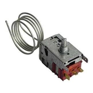 Thermostat 077b6770 refrigerateur fagor fd-28ax