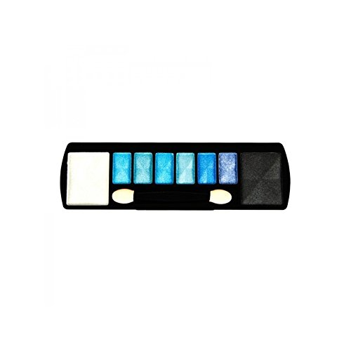 Midi Shopping - Fards à paupières Space Bleu 11128