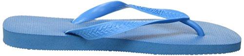 Havaianas Flip Flops Top Zehentrener für Männer/Frauen Türkis (turquoise 0212)