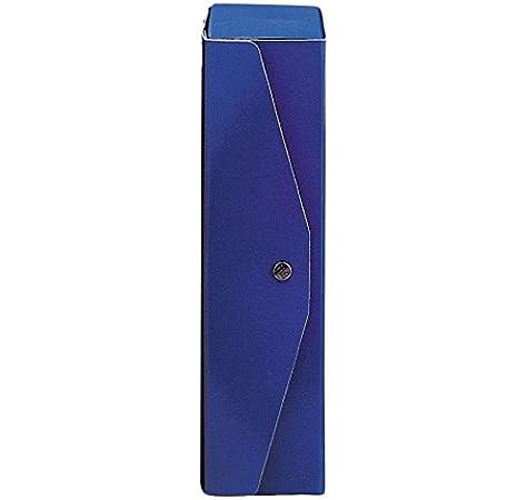 24004 1 Pezzo Blu KING MEC Project 12 Scatola Archivio