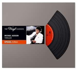 Thriller -- The Vinyl Classics (CD in Vinyl-Optik)