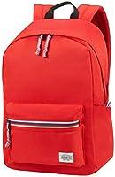 American Tourister Upbeat - Zaino, 42.5 cm, 19.5 L, Rosso (Red)