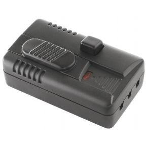 Regulador de Suelo Halógeno con Interruptor Máx 300W