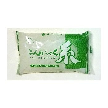 5 x Shirataki - japanische Konjak Nudeln - Sun plus 350g - asiafoodland Vorteilspaket - inkl. 3 x gratis Real Stevia Sticks (3x2g)