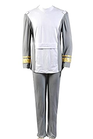 Daiendi Star Trek The Motion Picture Admiral Kirk Outfit Costume