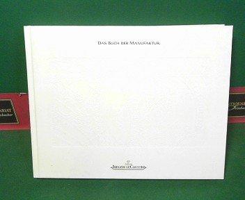 das-buch-der-manufaktur-ausgabe-1998-99-beiliegend-preisliste-fur-osterreich-stand-06-1998