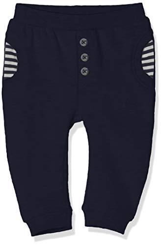 s.Oliver Baby-Jungen 65.908.75.5038 Hose, Blau (Blue 5952), Herstellergröße: 86