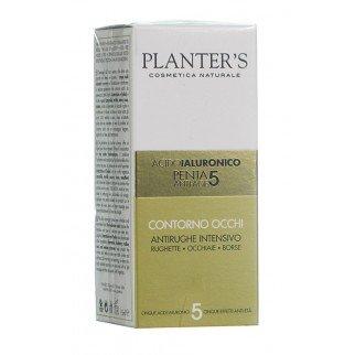 Planters penta 5 anti age crema viso lift up ridensificante illuminante effetto lifting - 50 ml