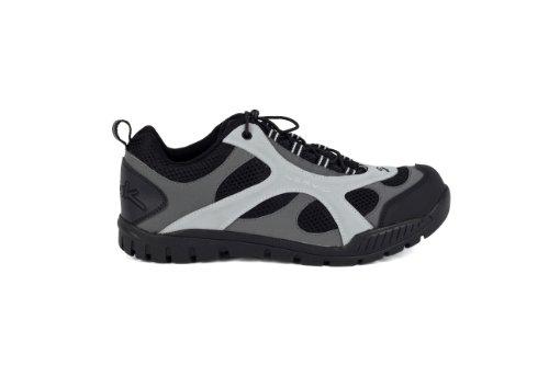 SPIUK Chaussures, Nervio VTT Unisexe Gris