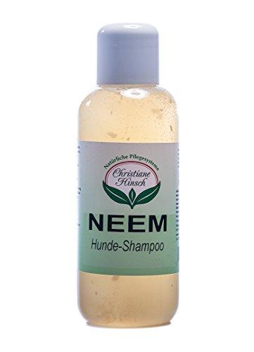 Christiane Hinsch Neem Hunde-Shampoo