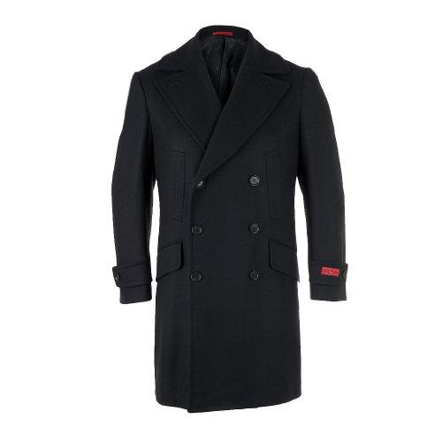 isaia-napoli-abrigo-para-hombre-negro-negro