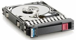 Price comparison product image HP 508009-001 HP 500GB 6G 7.2K 2.5 DP SAS HDD ""