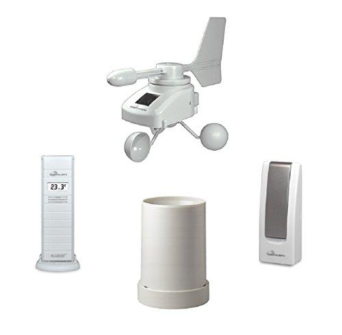 La Crosse Technology MA10050 Kit Pro anémo+pluvio+thermo