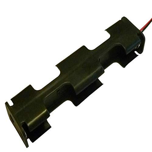 AA x 4 offene Batteriehalter lang seriell angeschlossen 1,5 V Dc Aa Pack