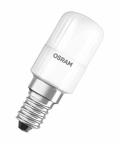 OSRAM 1.6w = 15w LED PYGMY T26 SES kleiner Edison- Schraubsockel (e14) - matt - [2700k] extra warmweiß (4052899937888) -kann auch in Nähmaschinen verwendet werden- ES Edison- Schraubsockel (e27) -, Kühlschranklampe- ES Edison- Schraubsockel (e27) - & Salzlampen