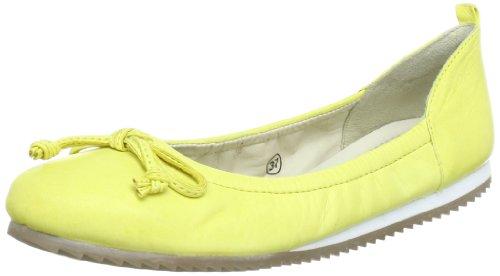 Citygate 840456 Damen Gelb (gelb 6)