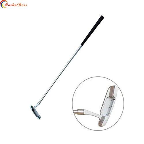 Putter de Golf Putter marketboss 2voies 3sections Pièces Idéal pour putter de golf pratique