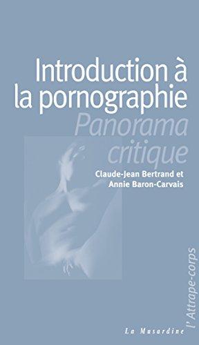 introduction--la-pornographie