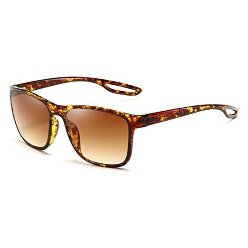 Polarisierte Sonnenbrillen für Damen, Runde polarisierte Steampunk Sonnenbrillen Retro Sonnenbrillen für Frauen,C