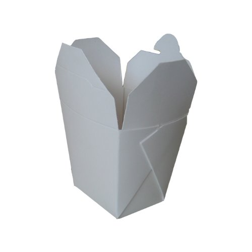 Take Out - Fold Pak Box - 460 ml