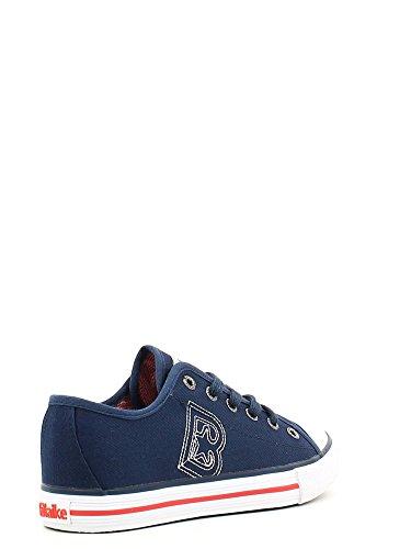 Blaike , Mädchen Sneaker Navy