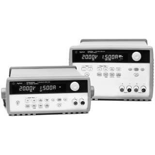 AGILENT TECHNOLOGIES E3643A PSU, DC, BENCH, 35V/60V, 50W