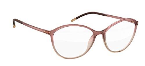 9cdf2eccf2c3 Schwarzkopf Silhouette SPX Illusion Fullrim 1584 6130 eyewear 54-15-135  Brown gradient