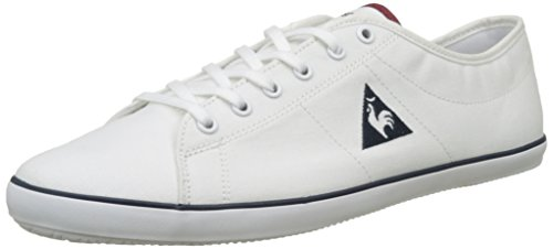 le-coq-sportif-slimset-cvs-zapatillas-para-hombre-blanco-optical-white-rouge-ruby-w-40-eu