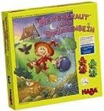 HABA 4241 Familienspiel - Hexenkraut und Spinnenbein