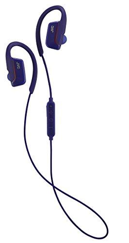 JVC HA-EC30BT - Auriculares (Inalámbrico
