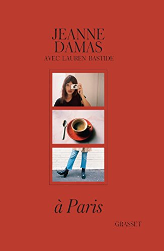 A Paris par Jeanne Damas