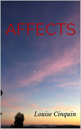 Couverture du livre AFFECTS